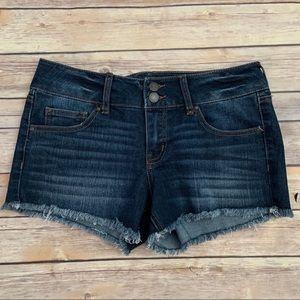 Refuge Denim Shorts